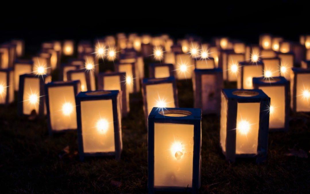 Dimanche 8 décembre : Veillée de Noël à St-Christophe